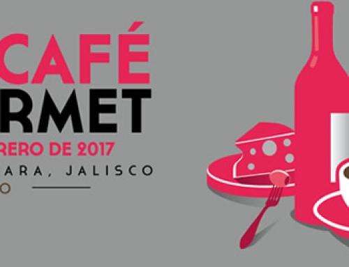 EXPO CAFÉ GUADALAJARA 2017  Experiencia Gourmet